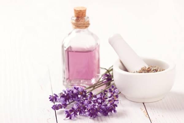 体験ギフト「香水作り」をプレゼント
