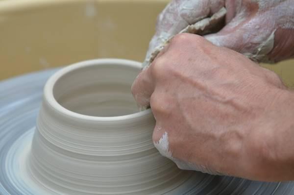体験ギフト「陶芸」をプレゼント