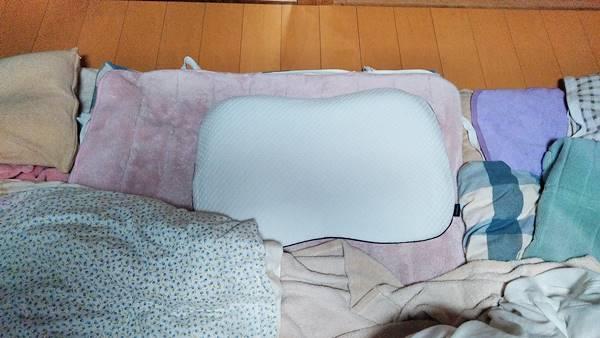 The Pillow(ザ・ピロー)枕の寝心地