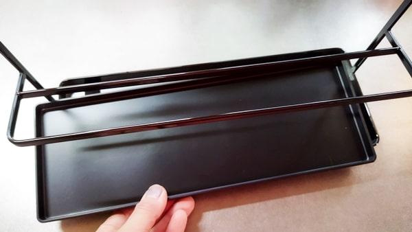 山崎実業towerワイドジャグボトルスタンド